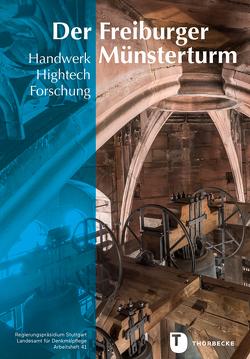 Der Freiburger Münsterturm