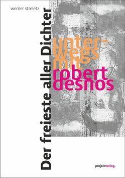 Der freieste aller Dichter von Streletz,  Werner