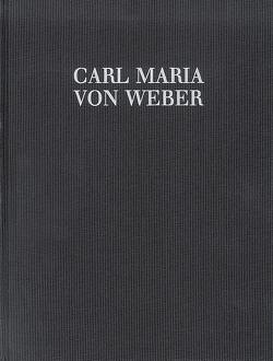 Der Freischütz von Schreiter,  Solveig, Viglianti,  Raffaele, Weber,  Carl Maria von