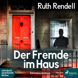 Der Fremde im Haus von Berger,  Wolfgang, Rendell,  Ruth
