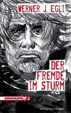 Der Fremde im Sturm von Egli,  Werner J.