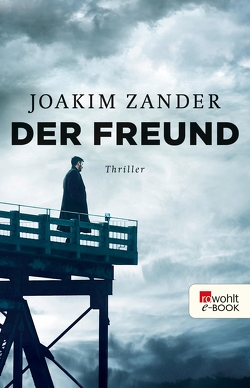 Der Freund von Allenstein,  Ursel, Hoyer,  Nina, Zander,  Joakim
