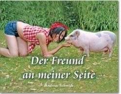 Der Freund an meiner Seite von Schmidt,  Andreas