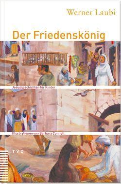 Der Friedenskönig von Laubi,  Werner