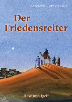 Der Friedensreiter von Kunstreich,  Pieter, Scheffler,  Ursel