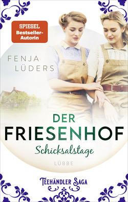 Der Friesenhof von Lüders,  Fenja