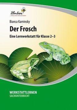 Der Frosch von Kaminsky,  Bianca