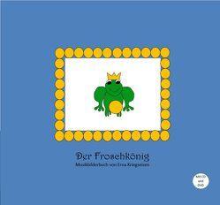 Der Froschkönig von Kriegseisen,  Erna