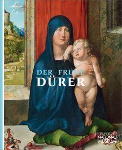 Der frühe Dürer von Eser,  Thomas, Hess,  Daniel