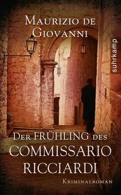 Der Frühling des Commissario Ricciardi von Giovanni,  Maurizio de, Nobilia,  Doris