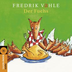 Der Fuchs von Vahle,  Fredrik