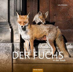 Der Fuchs in der Stadt von Artmann,  Lutz