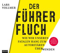 Der Führerfluch von Vollmer,  Lars