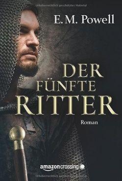 Der fünfte Ritter von Hoffmann,  Oliver, Powell,  E.M.