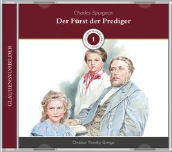 Der Fürst der Prediger von George,  Christian Timothy, Kopp,  Daniel