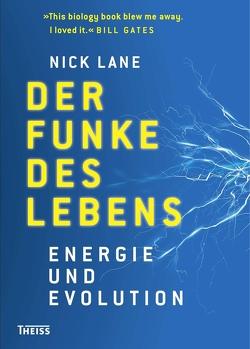 Der Funke des Lebens von Lane,  Nick, Niehaus,  Monika, Wiese,  Martina, Wissmann,  Jorunn
