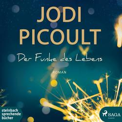 Der Funke des Lebens von Picoult,  Jodi, Rysopp,  Beate