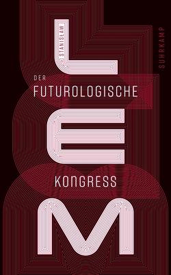 Der futurologische Kongreß von Lem,  Stanislaw, Zimmermann-Göllheim,  Irmtraud