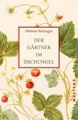 Der Gärtner im Dschungel von Salzinger,  Helmut