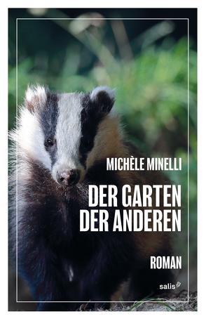 Der Garten der anderen von Minelli,  Michèle