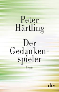 Der Gedankenspieler von Härtling,  Peter