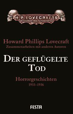 Der geflügelte Tod von Lovecraft,  H. P.