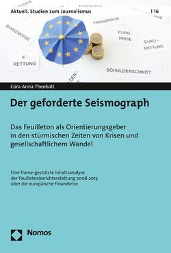 Der geforderte Seismograph von Theobalt,  Cora Anna