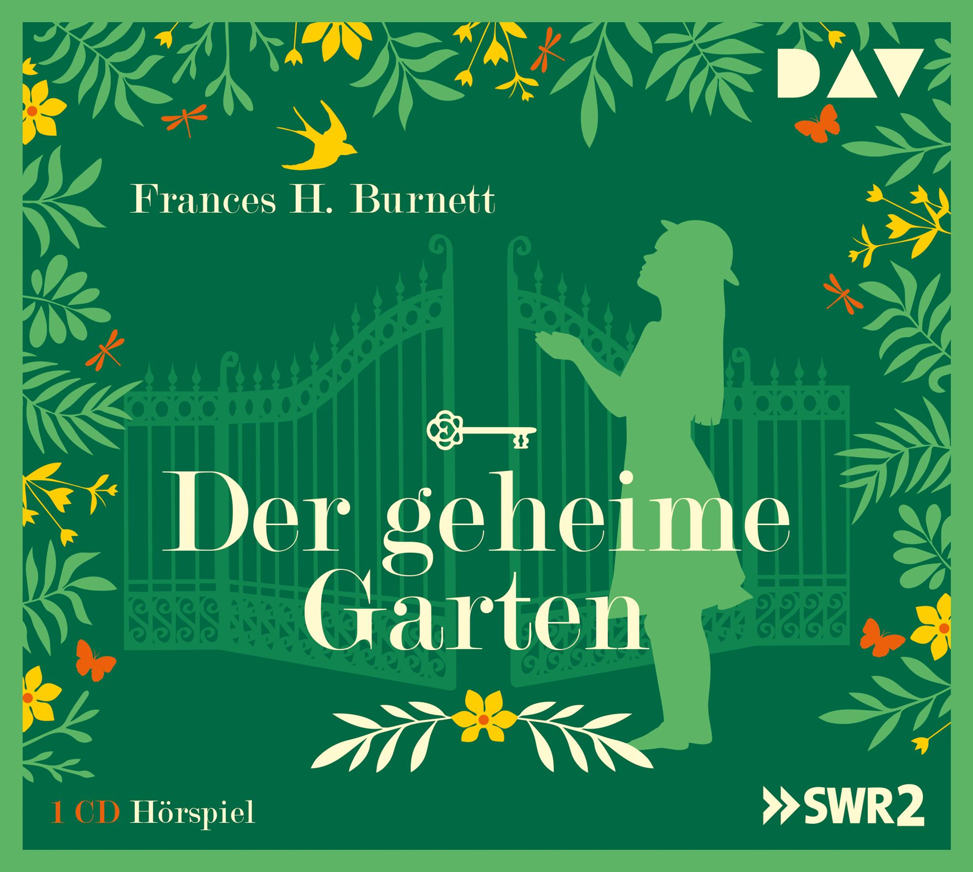Der Geheime Garten Von Burnett Frances H Hömke Friedel Schade Do
