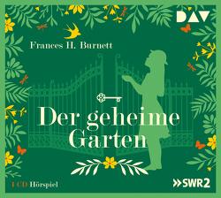 Der geheime Garten von Burnett,  Frances H, Hömke,  Friedel, Schade,  Doris, u.v.a., Wenzel,  Katrin