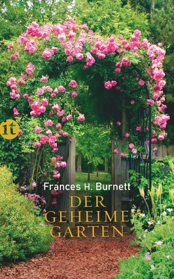 Der geheime Garten von Beck,  Angelika, Burnett,  Frances Hodgson