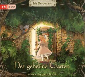 Der Geheime Garten von Berben,  Iris, Burnett,  Frances Hodgson