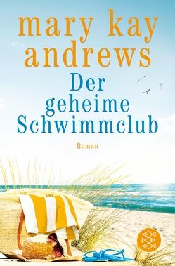 Der geheime Schwimmclub von Andrews,  Mary Kay