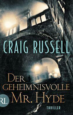 Der geheimnisvolle Mr. Hyde von Russell,  Craig, Thon,  Wolfgang