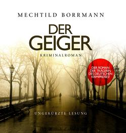 Der Geiger von Borrmann,  Mechtild, ZYX Music