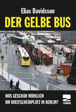 Der gelbe Bus von Davidsson,  Elias
