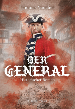 Der General von Vaucher,  Thomas