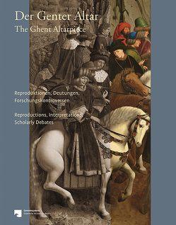 Der Genter Altar von Heyder,  Joris, Kemperdick,  Stephan, Rößler,  Johannes