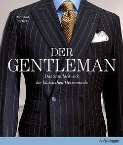 Der Gentleman von Roetzel,  Bernhard