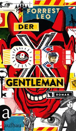 Der Gentleman von Leo,  Forrest, Reiber,  Cornelius