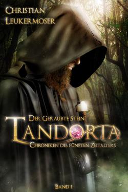 Der geraubte Stein – Tandoria – Chroniken des 5. Zeitalters 1 von Leukermoser,  Christian
