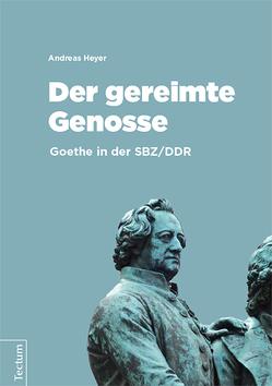 Der gereimte Genosse von Heyer,  Andreas