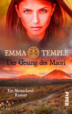 Der Gesang des Maori von Temple,  Emma