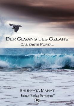 Der Gesang des Ozeans von Mahat,  Shunyata