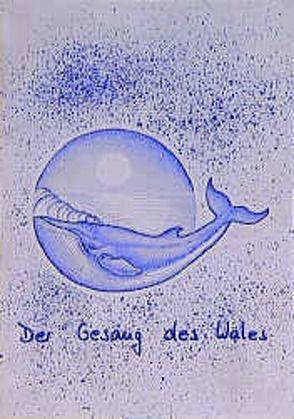 Der Gesang des Wales von Kübler,  Roland