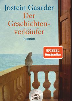 Der Geschichtenverkäufer von Gaarder,  Jostein, Haefs,  Gabriele