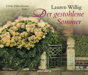 Der gestohlene Sommer von Hübschmann,  Ulrike, Willig,  Lauren