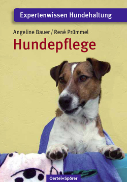 Der gesunde Hund von Bauer,  Angeline, Prümmel,  René