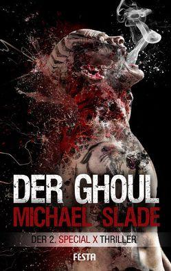 Der Ghoul von Slade,  Michael