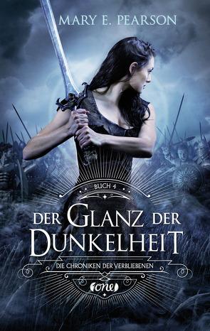 Der Glanz der Dunkelheit von Imgrund,  Barbara, Pearson,  Mary E.
