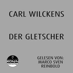 Dreizehn. Der Gletscher von Reinbold,  Marco Sven, Wilckens,  Carl